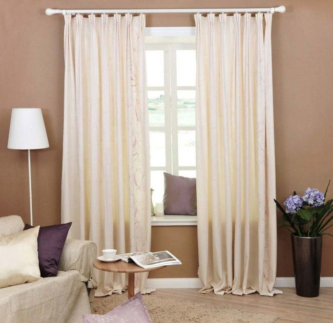 Living Room Curtains \u2013 Spice Up Your Living Room Design With These