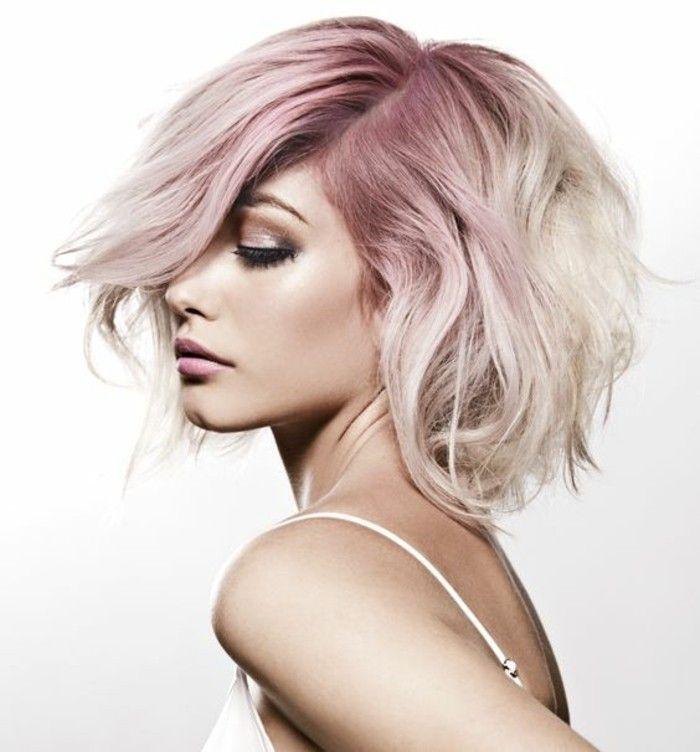 Haarpflege Tipps Die Haare Selbst Stylen Lots Of Locks