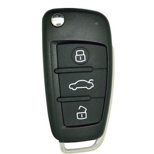 Volkswagen Audi seat Skoda Remote Key Replacement Upgrade