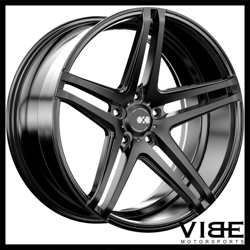 wheels fits verona cts concave coupe rims cadillac v of black xo red corvette chevy matte