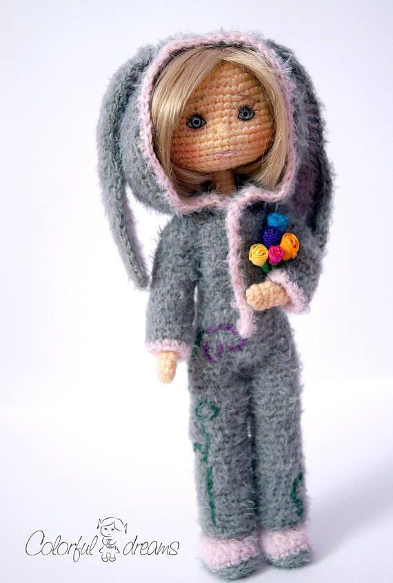 Crochet pattern \