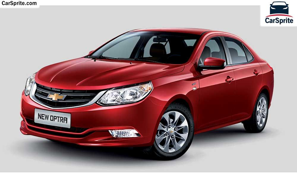 Chevrolet Optra 2018 Prices And Specifications In Egypt