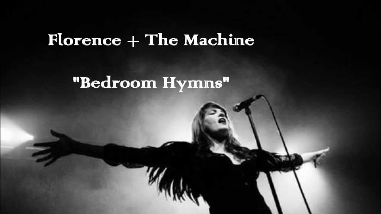 Bedroom Hymns