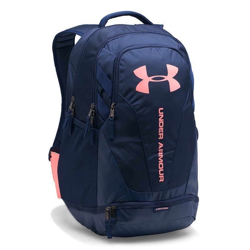 0c4dd448e3 Under Armour Hustle 3.0 Laptop Backpack