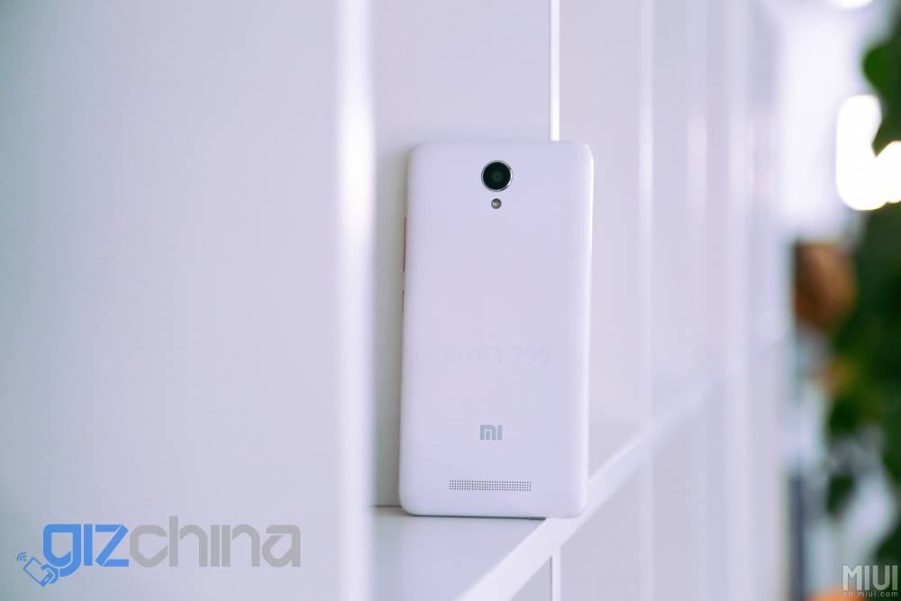 Interesante: Fotografías y especificaciones finales del Xiaomi Redmi Note 2