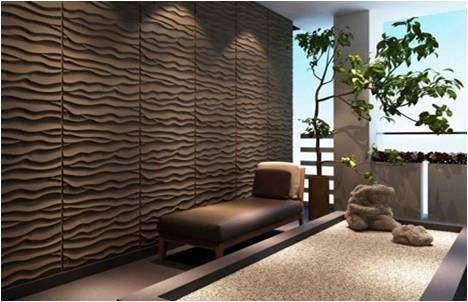 modelo beach casa tapiz