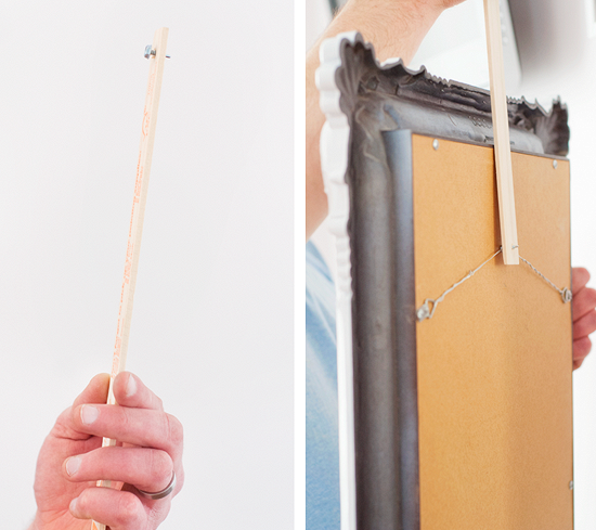 Tips On Hanging Pictures: Hanging Picture Frames