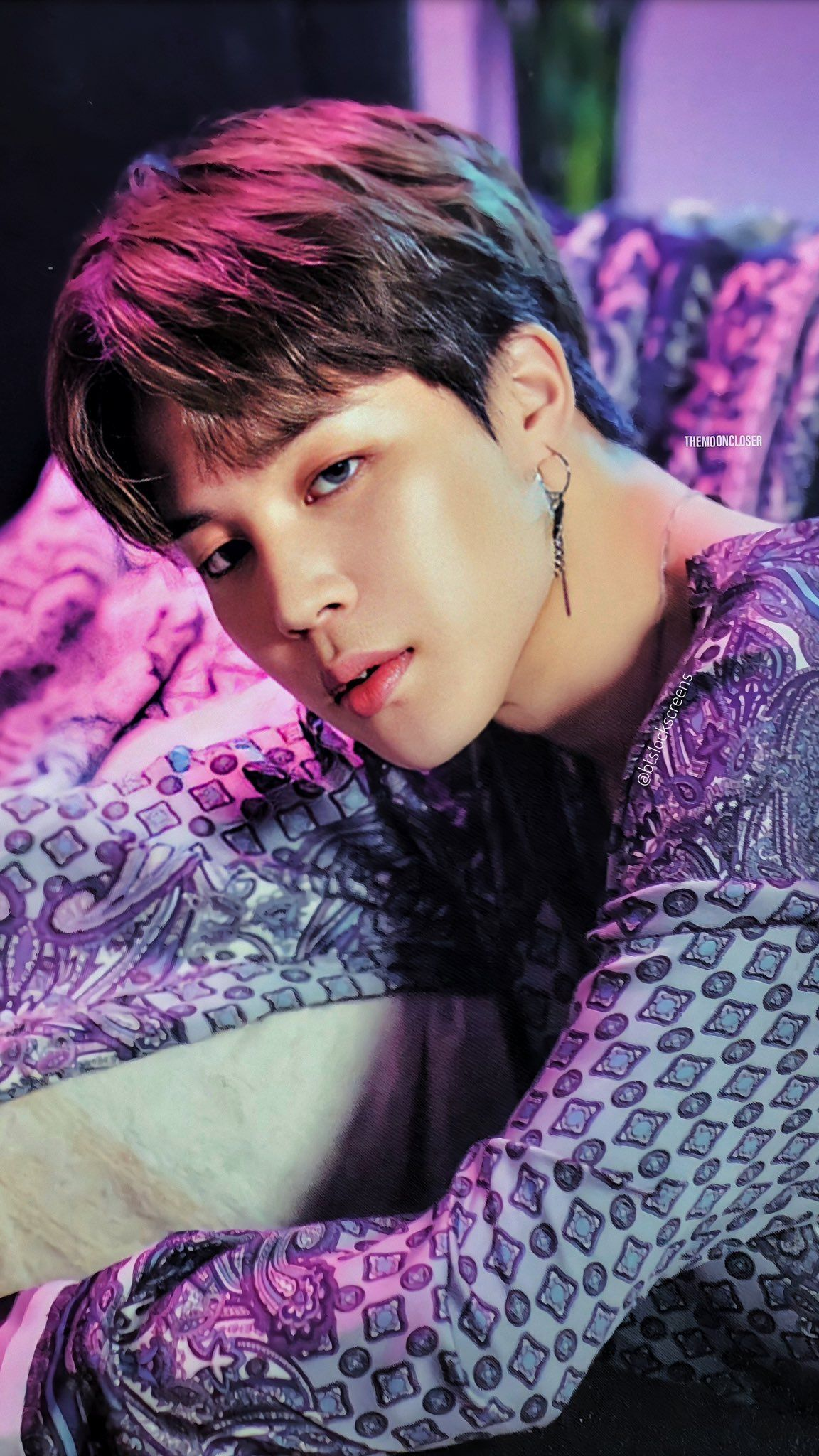 needs mots scans⁷ on in 2020 Foto bts, Jimin, Bts jimin