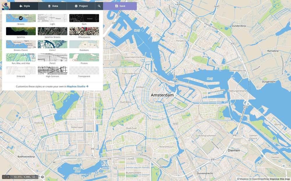 Mapbox   Design and publish beautiful maps   Bocoup com