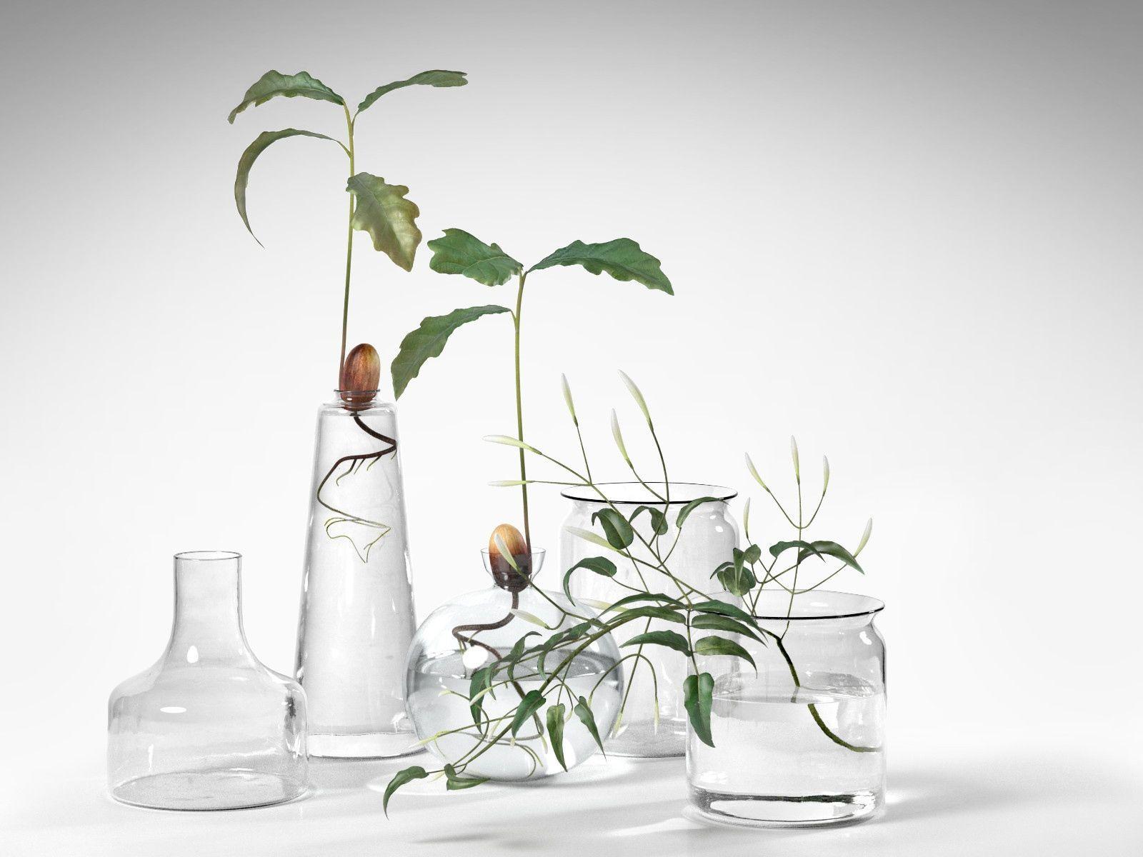 35 Beautiful Flower Water In Vase