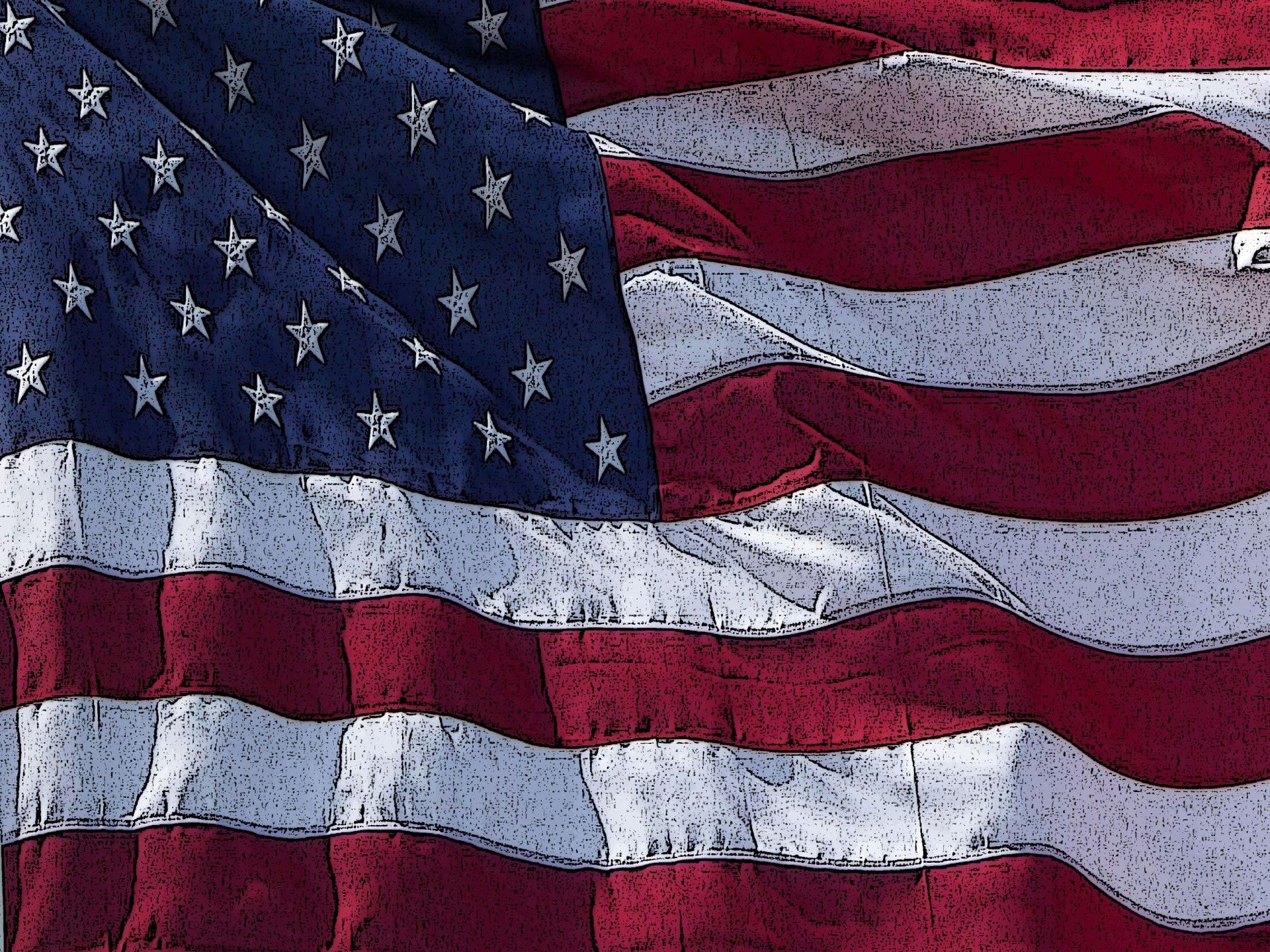 Hd wallpaper usa flag - Cool American Flag Iphone Wallpapers