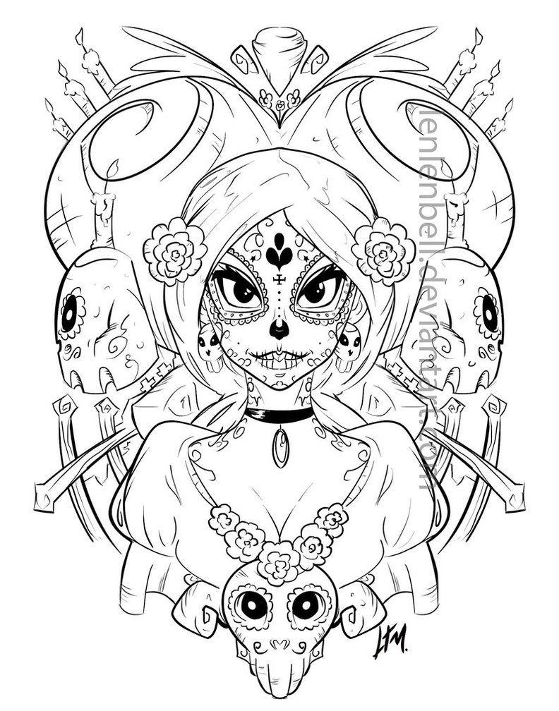 Pin en My Digital Illustrations
