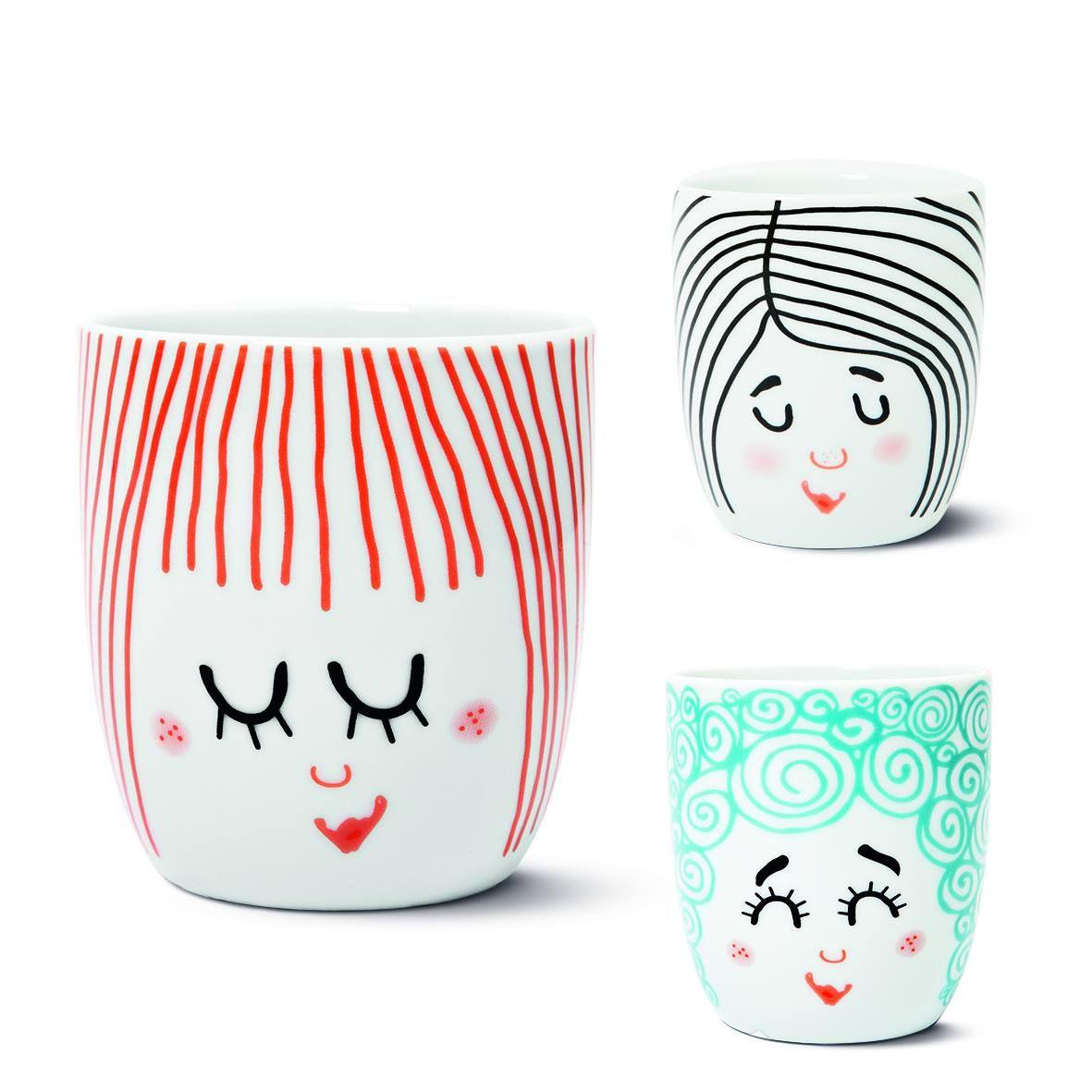 Tazas tiger coses que vull pinterest macetas tazas - Tazas decoradas a mano ...