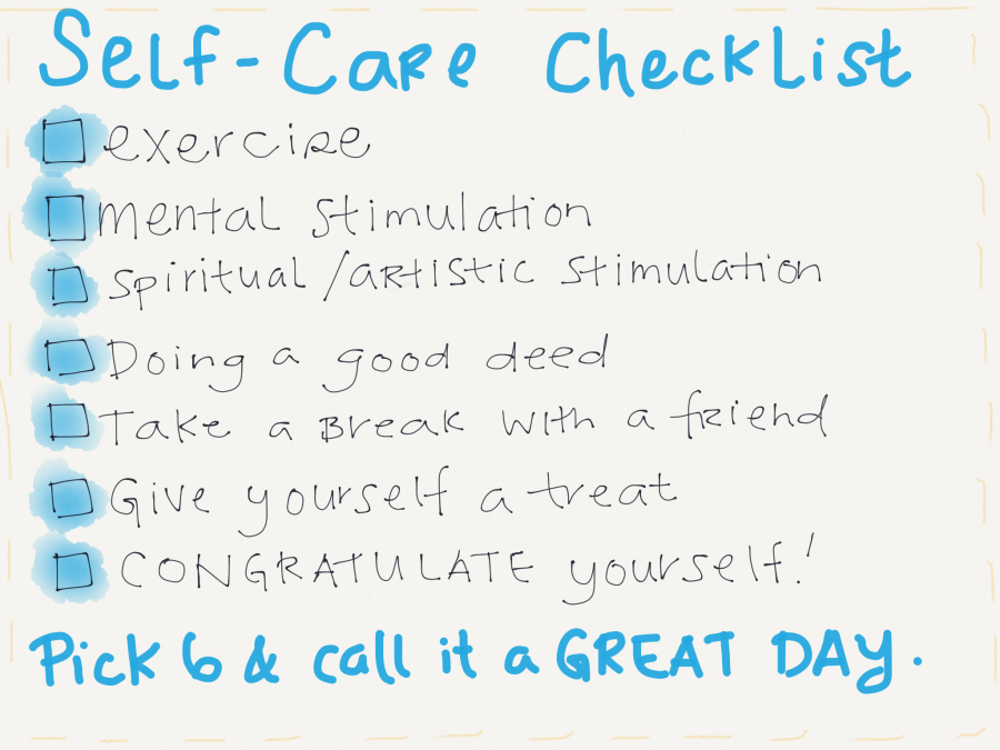Pin by Q Meadhbh on B Self care activities, Self care, Self