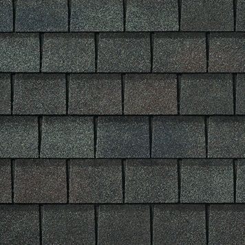 Best Gaf Slateline® Roofing Shingles Architectural Shingles 400 x 300