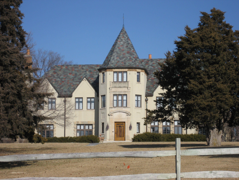 Topeka Ks Cedar Crest Kansas Fort Scott Kansas