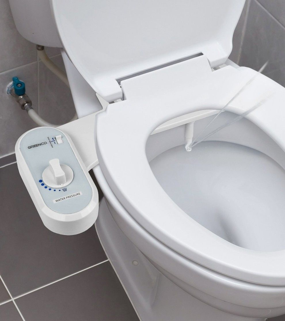 20 Awesome Products To Put On Your Amazon Wish List Bidet Toilet