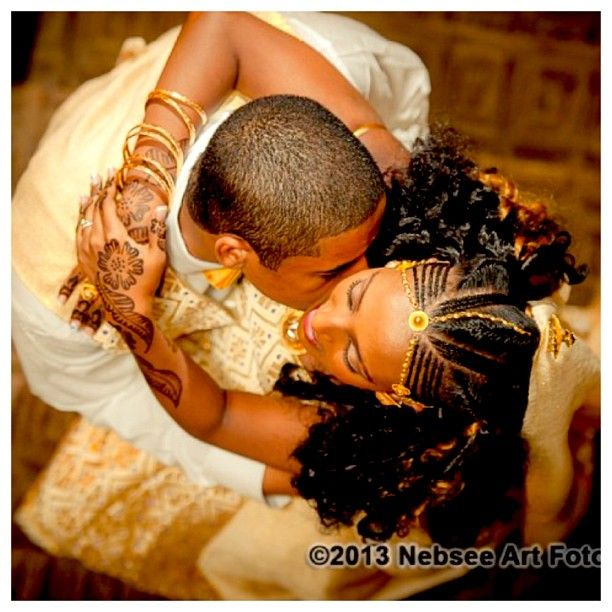 Beautiful Hair Style Dress Pinterest Hair Style Wedding And - Ethiopian brides hairstyle