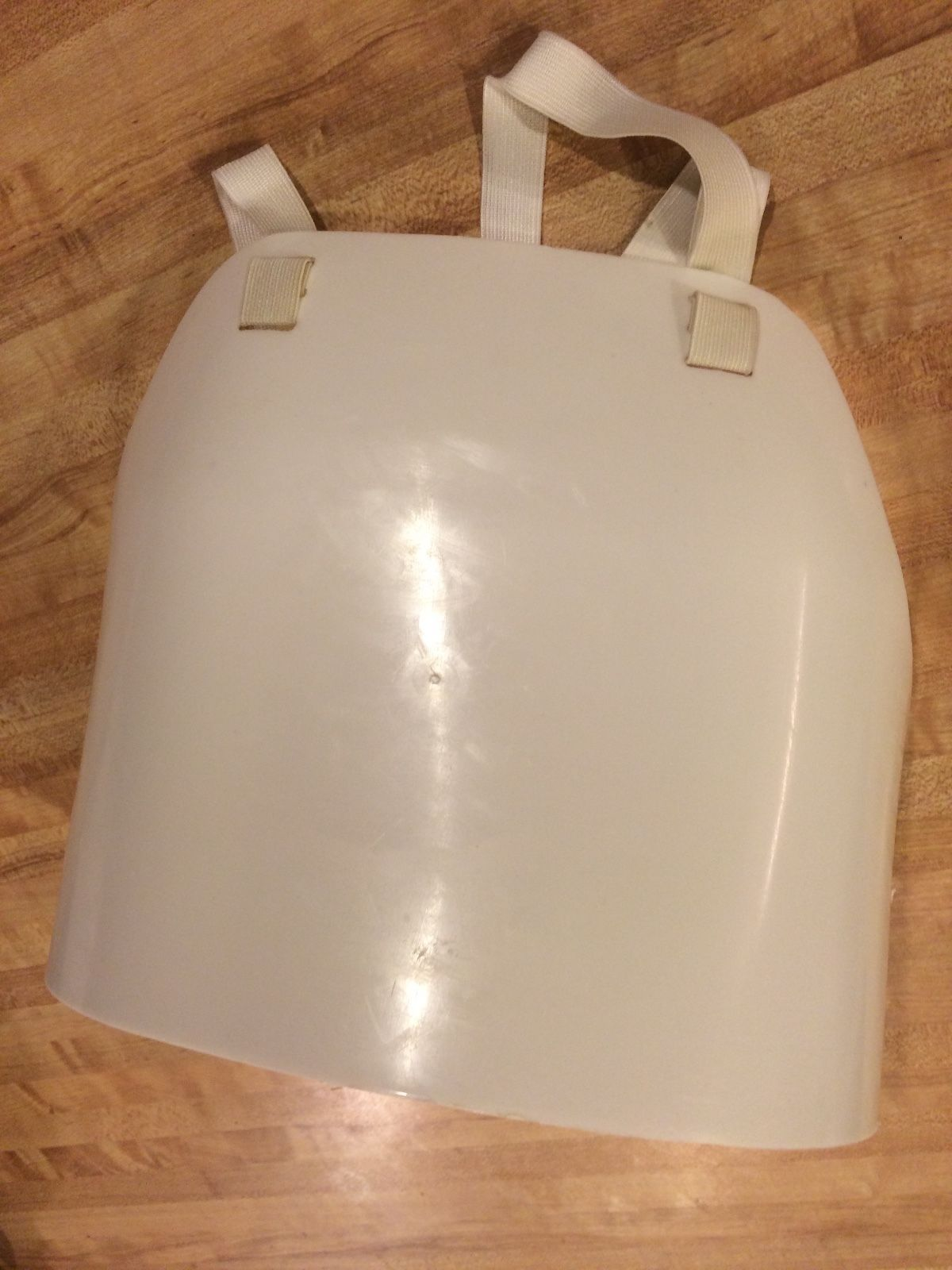 @fencinguniverse : Absolute Fencing Gear Men's Plastic Chest Protector Adult Small  $25.00 End Date: Tuesday  http://aafa.me/24F5zaZ http://aafa.me/1Tyqy3z