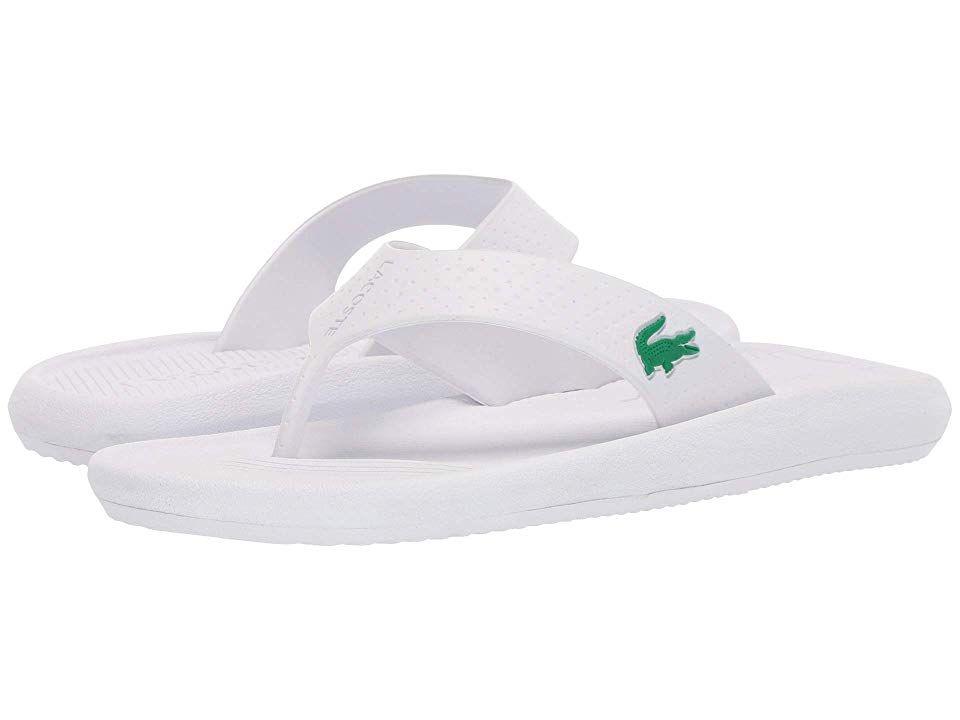 Lacoste Croco Sandal 219 1 CFA Women's