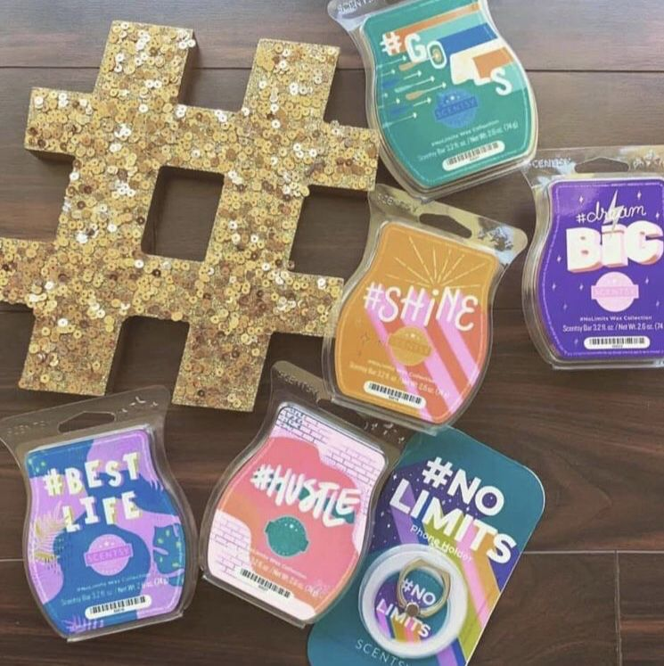 No Limits Wax Collection Scentsy Collections Scentsy