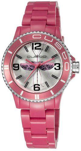 Damen Uhren Custo on time CUSTO ON TIME MY CUSTO WATCH CU058206 - http://uhr.haus/custo-on-time/damen-uhren-custo-on-time-custo-on-time-my-custo-3
