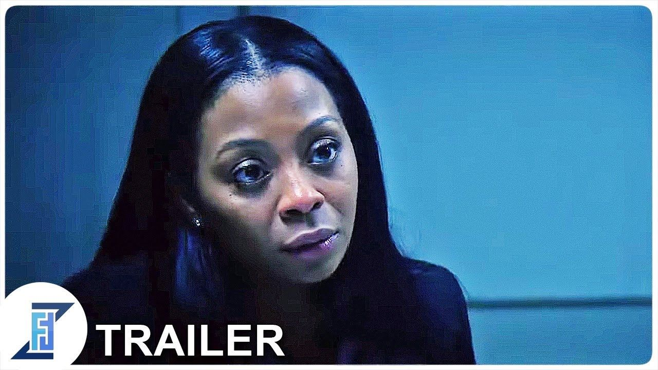 A fall from grace official trailer 2020 tyler perry
