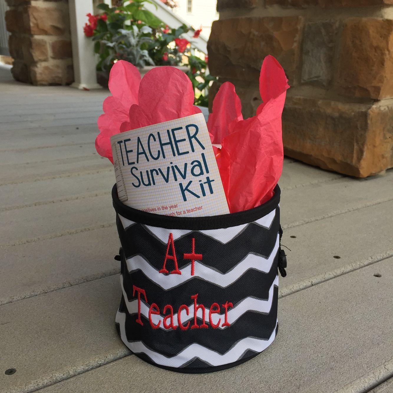 Oh snap bin ideas - Thirty One Oh Snap Bin For Teacher Gift