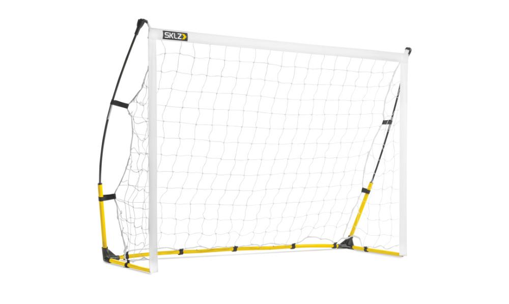 Quickster Soccer Goal Sklz In 2020 Soccer Goal Soccer Goals