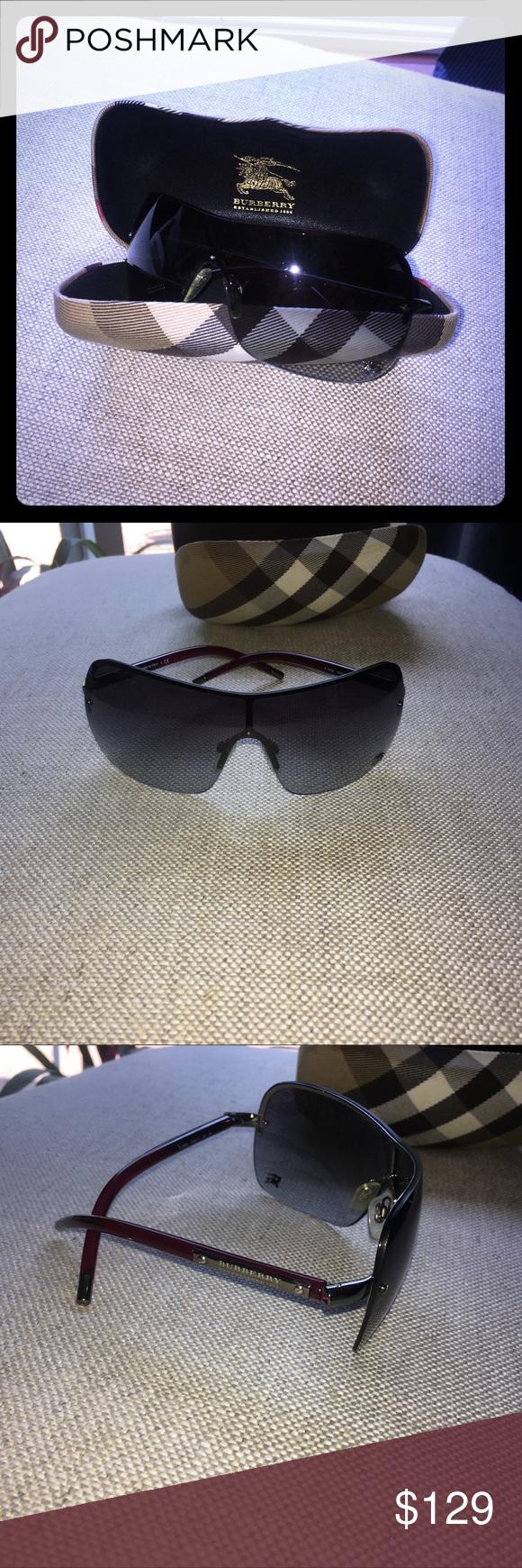 71d39351f347 Burberry unisex sunglasses In perfect condition Burberry Accessories  Sunglasses