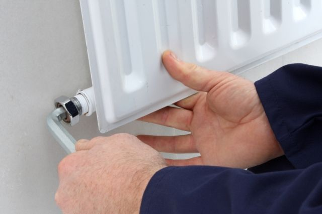Houston Heater Repair Check Out What Your Air Conditioning Co