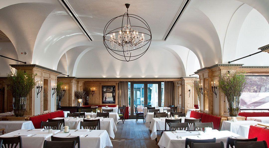 Cool  restaurant Seehaus im Englischen Garten in Munich