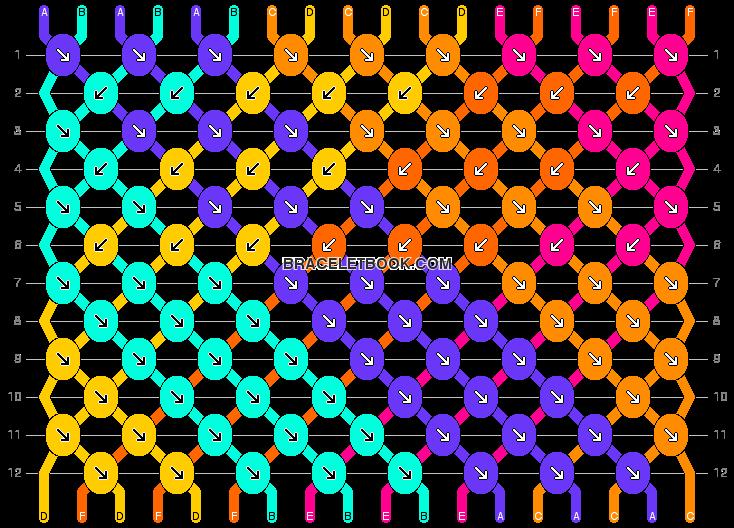 Normal Pattern #14415 added by lovevball