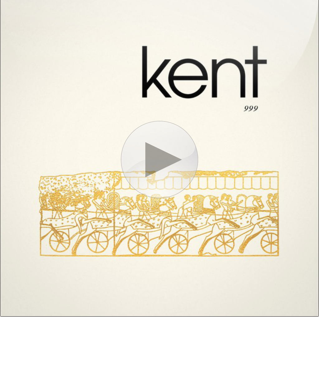 Listen to '999' by Kent @Spotify (via @Pinstamatic)