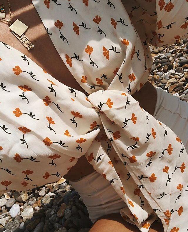 @_jessicaskye - #autorias #blouse #details #jessicaskye #tops