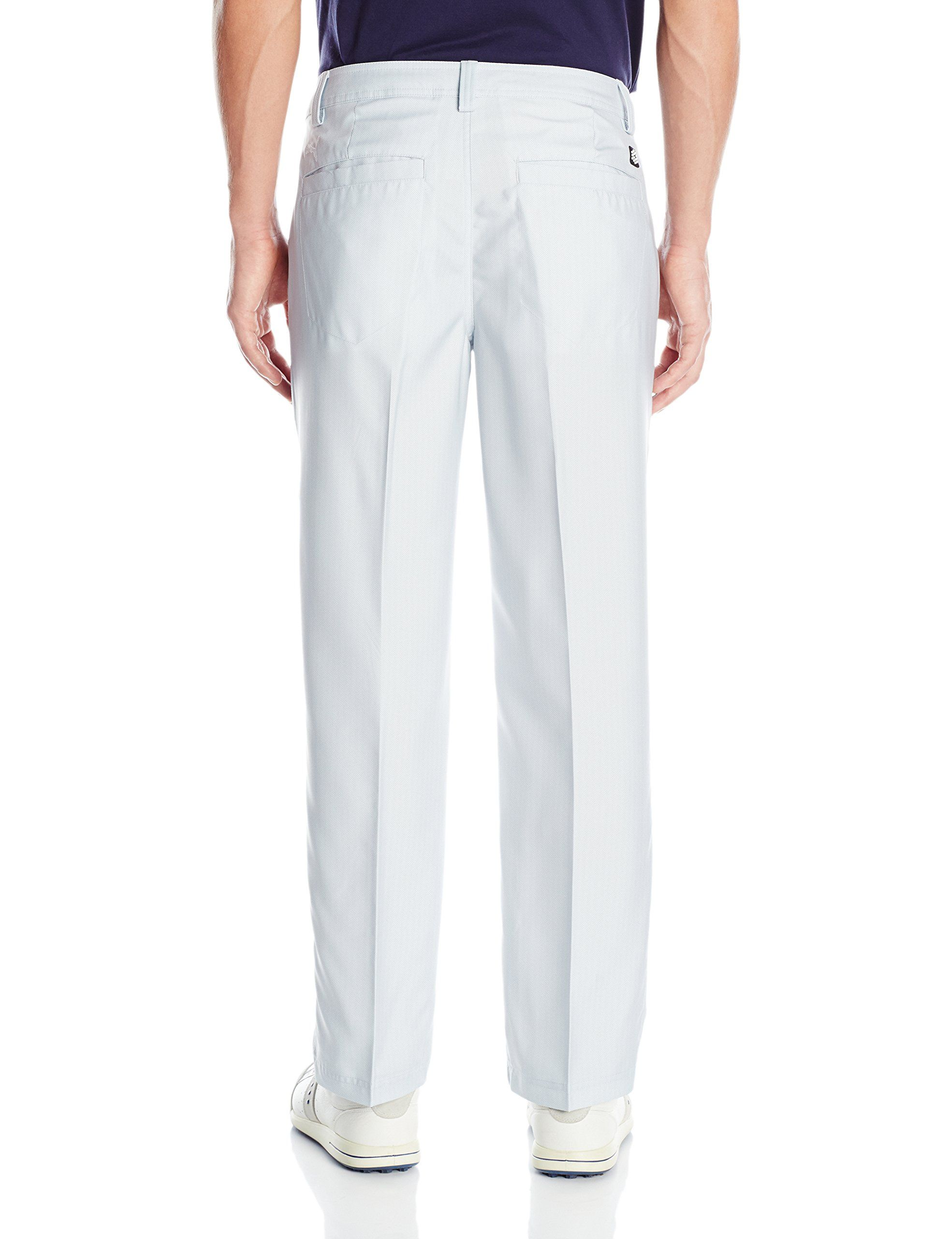 f0a56d58b6ce PUMA Golf Mens Monolite Pants 32 30 Gray Dawn     For more information