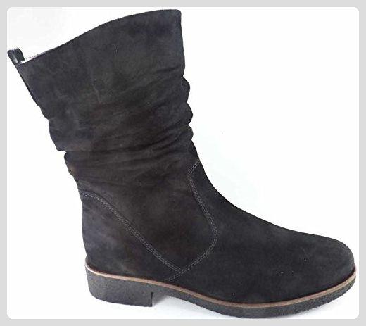 StiefelSchwarzschw Comfort Shoes Damen Sport Ssc Gabor 3qjL4A5R