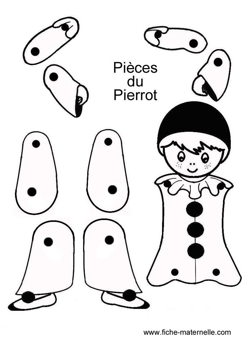 Elmer pliage et coloriage movables paper dolls carnival costumes et paper toys - Coloriage elmer a imprimer ...
