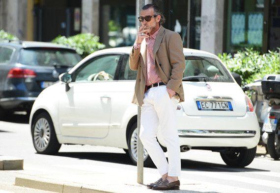 Milan Street Style ♦