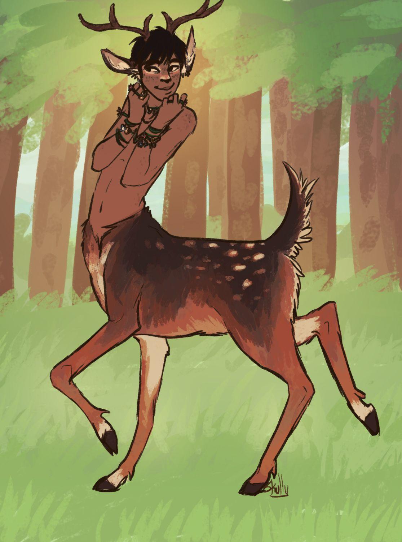 kozlowski-bitch-deer