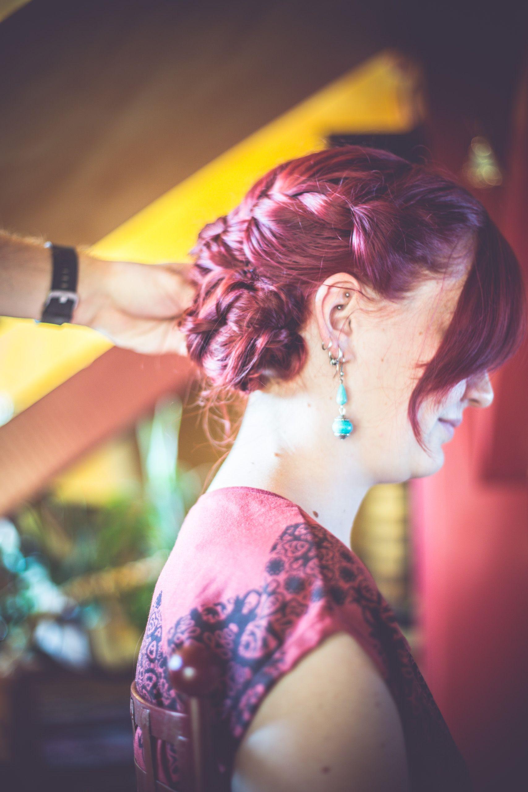 24+ Salon de coiffure strasbourg des idees