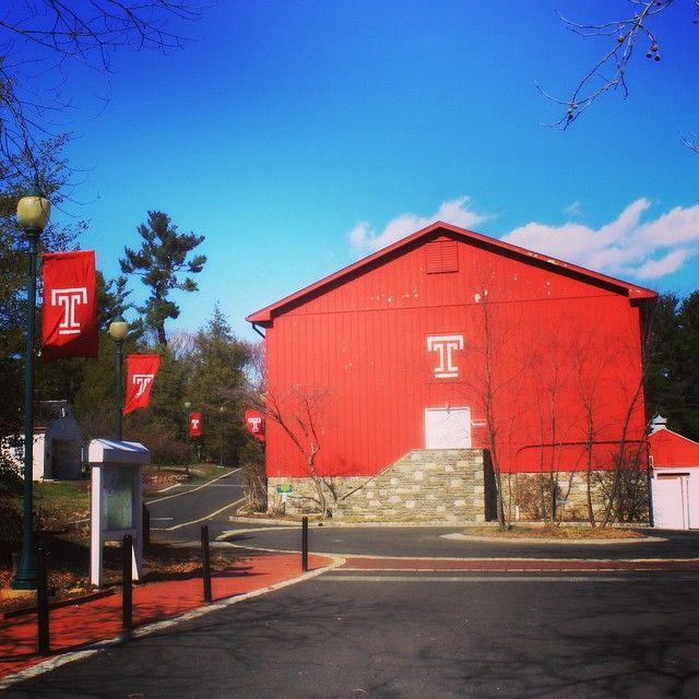 Temple University Ambler Is The Sprawling University S Suburban