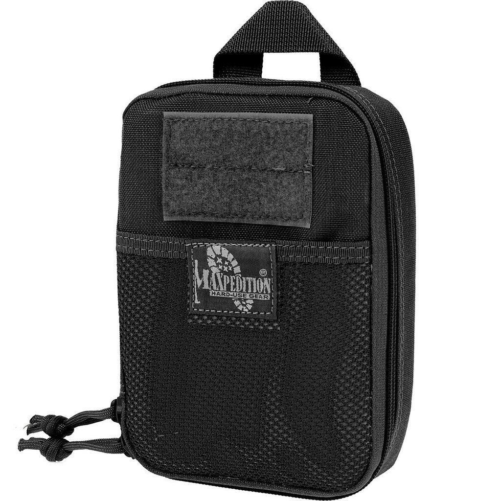 MAXPEDITION EDC Pocket Organizer Noir 0246B
