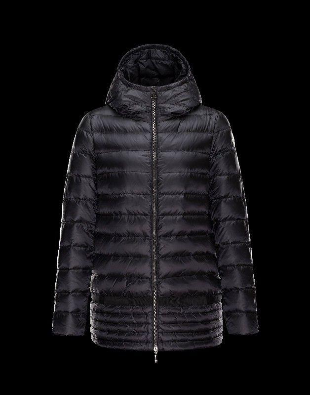 Superdry Jacke Damen Sale Moncler Narlay Damen Mantel Fur Sie Schwarz Polyamid 41457282to 2017 Coats For Women Moncler Women Moncler Jacket Mens