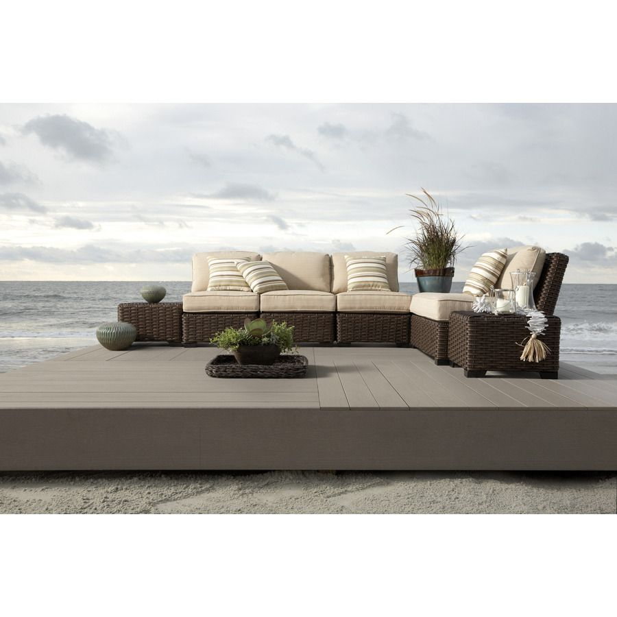 Shop allen + roth Blaney Collection at Lowes.com ... on Lowes Outdoor Living id=47580
