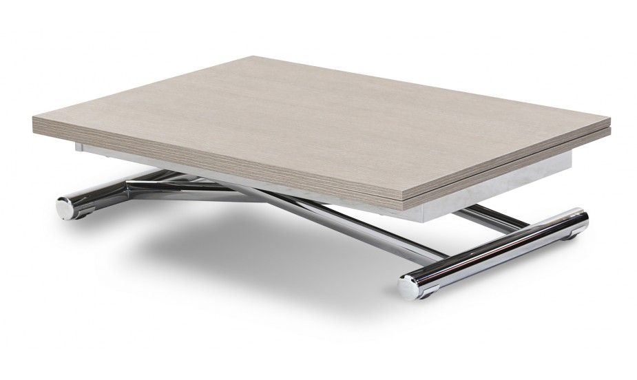 Epingle Sur Table Basse Relevable