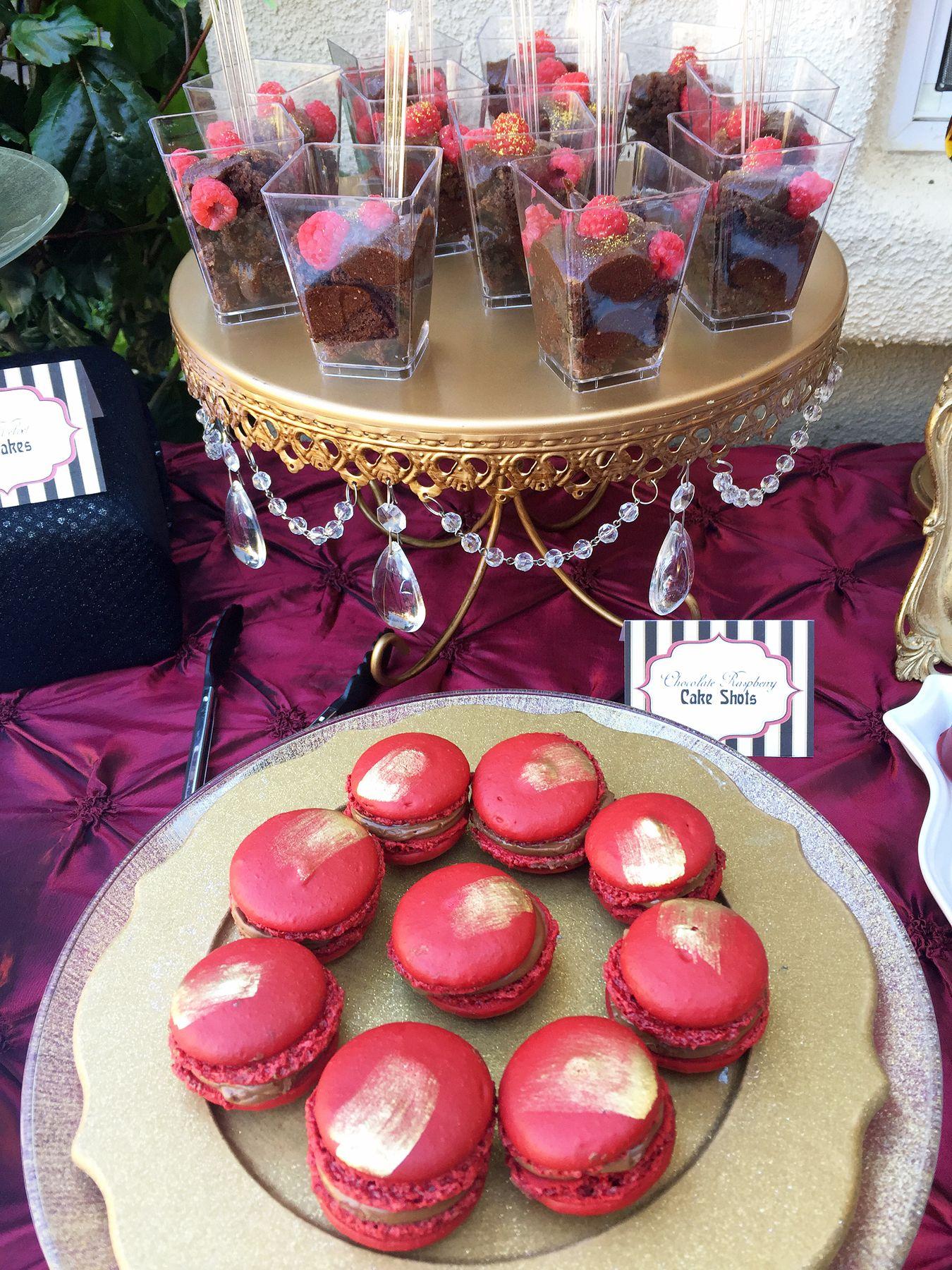 Moulin rouge party la dolce idea weddings soirees