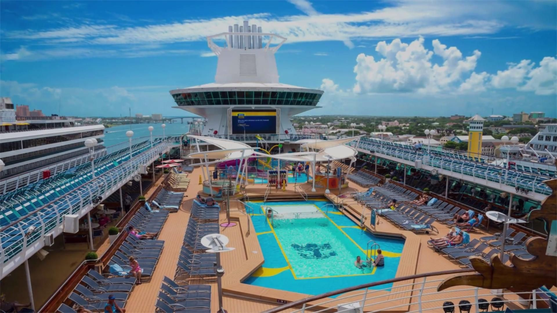 Royal Caribbean Is Hiring Someone to Instagram Their