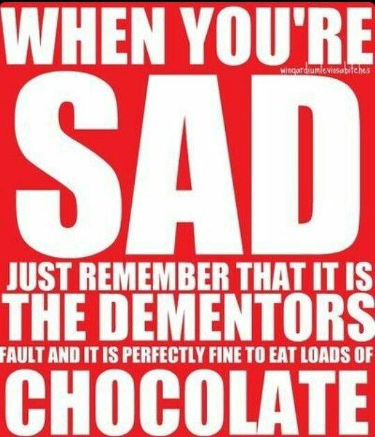Dementor! Dementor!