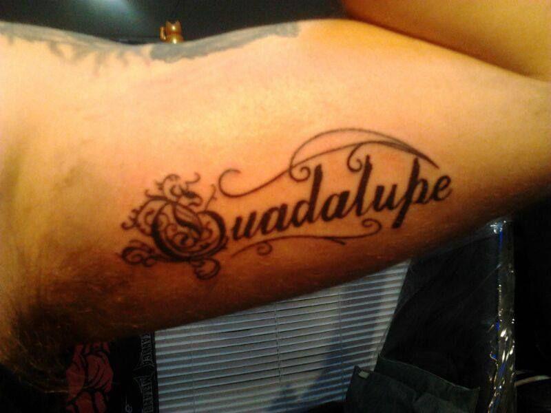 Guadalupe Tattoos Tattoo Quotes Jesus Fish Tattoo